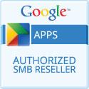 GoogleApps アライアンスパートナー