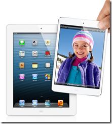 iPad&mini