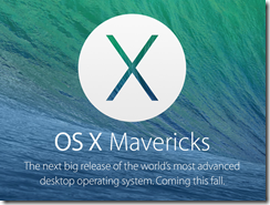 OSXMavericks