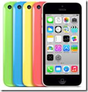 iPhone5cC
