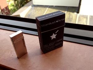 タバコパッケージ完成3