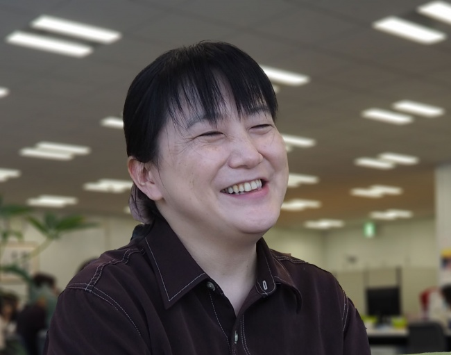 大谷 睦子